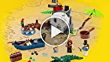 LEGO DIMENSIONS - Behind the Scenes Trailer