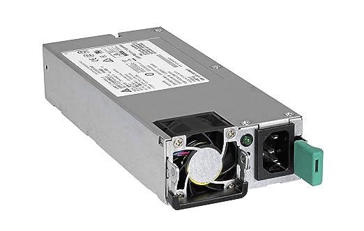 Netgear APS550W-100NES Module d'alimentation pour Commutateurs M4300-28G-PoE+/M4300-52G-PoE+ Gris