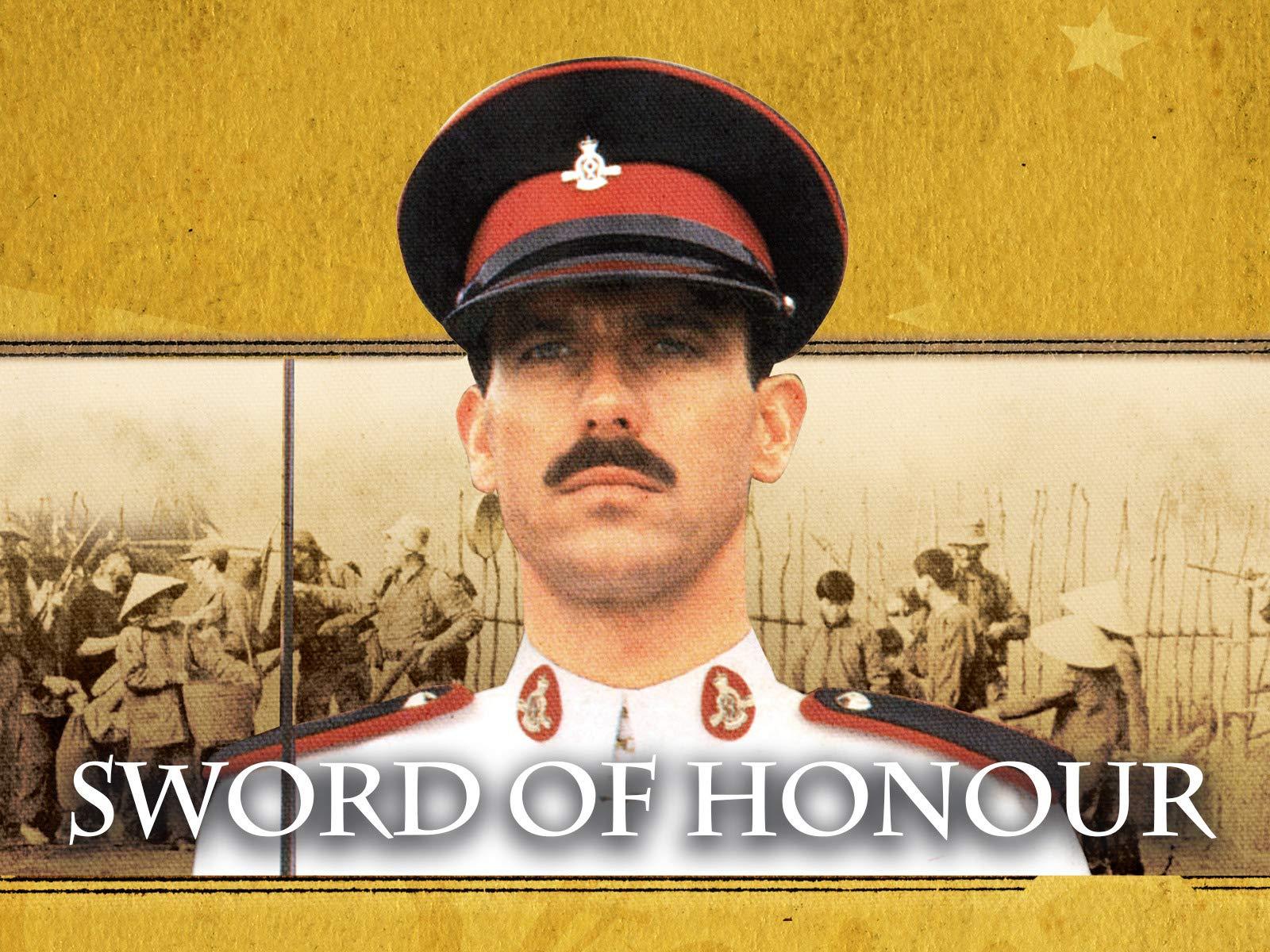 Sword of Honour - Season 1