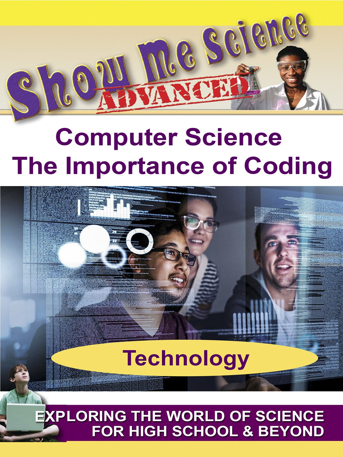 Computer Science - The Importance of Coding