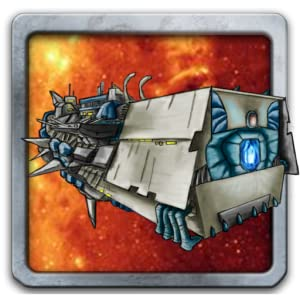 Star Traders RPG from Trese Brothers Software