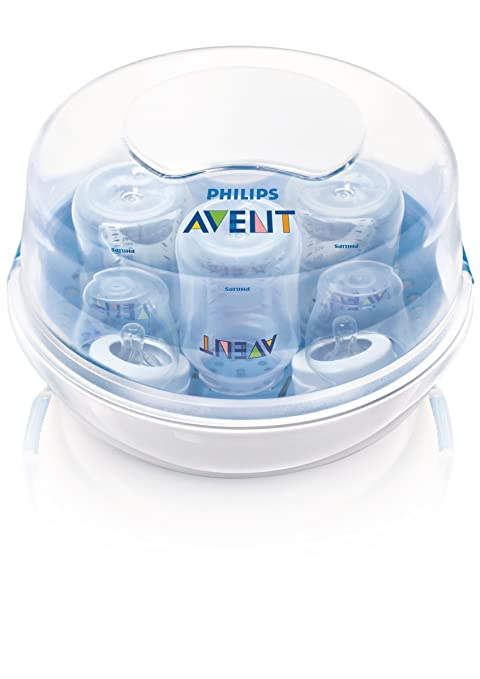 bottle sterilizer reviews