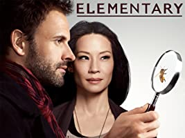 Elementary, Season 3