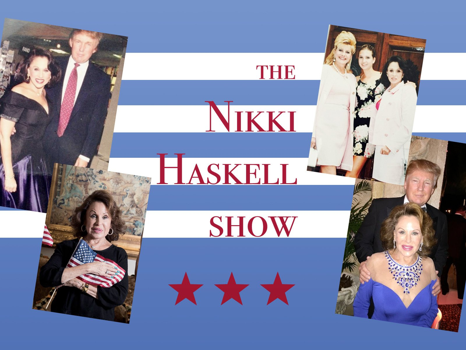 The Nikki Haskell Show - Season 4