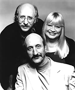 Image of Peter, Paul & Mary