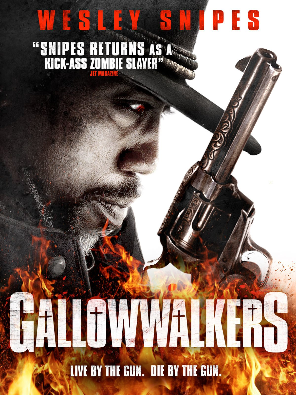 Gallowalkers