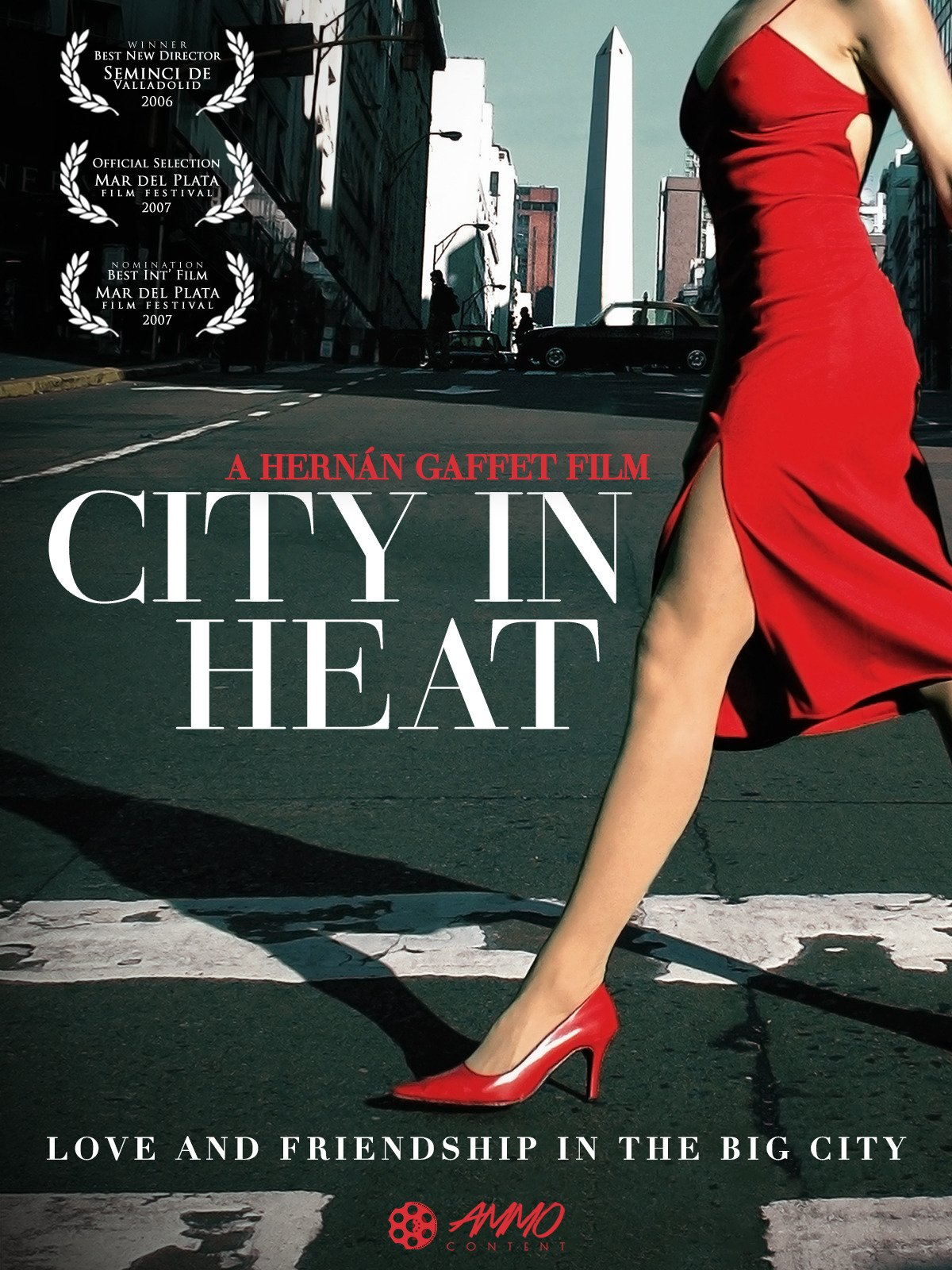 City In Heat