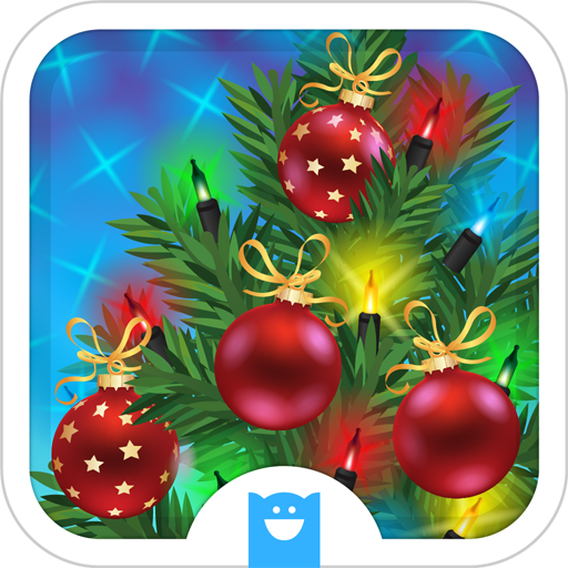 Amazon christmas tree fun decoration game for kids
