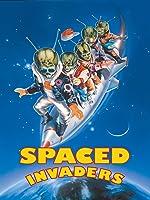 Spaced Invaders [HD]