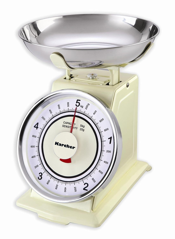 Küchenwaage Retro Aldi_2017-07-21 05:27:01
