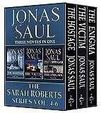 The Sarah Roberts Series Vol. 4-6