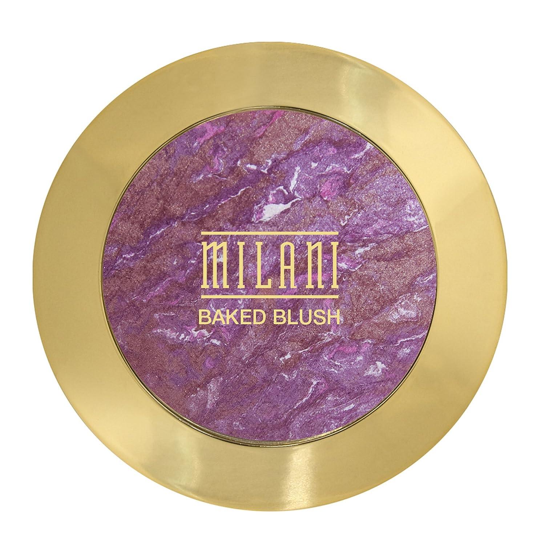 MILANI Baked Blush - Fantatico Mauve