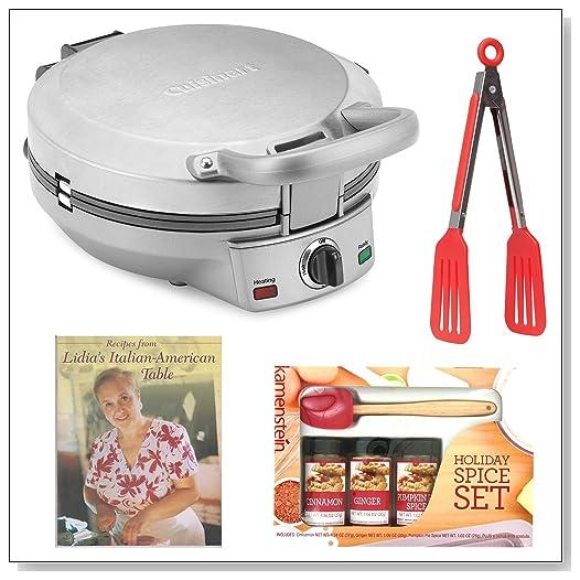 Cuisinart CPP-200 Bundle Review