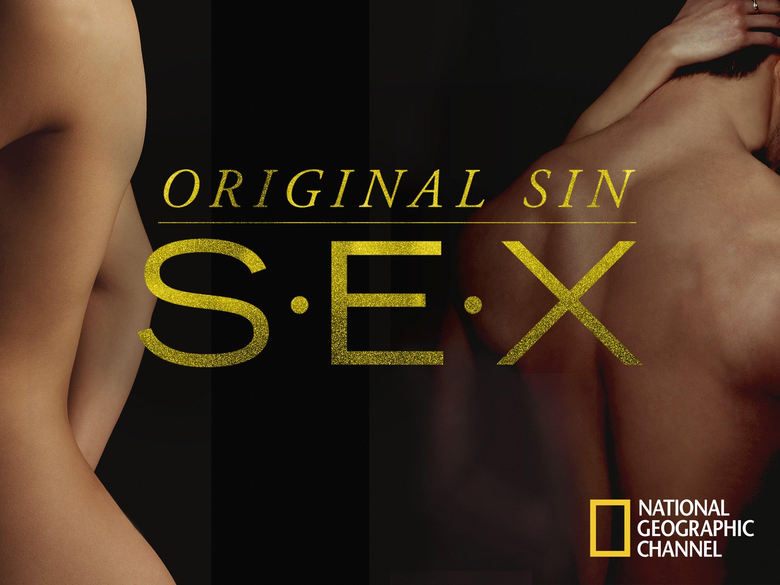 Original Sin: Sex on Amazon Prime Video UK