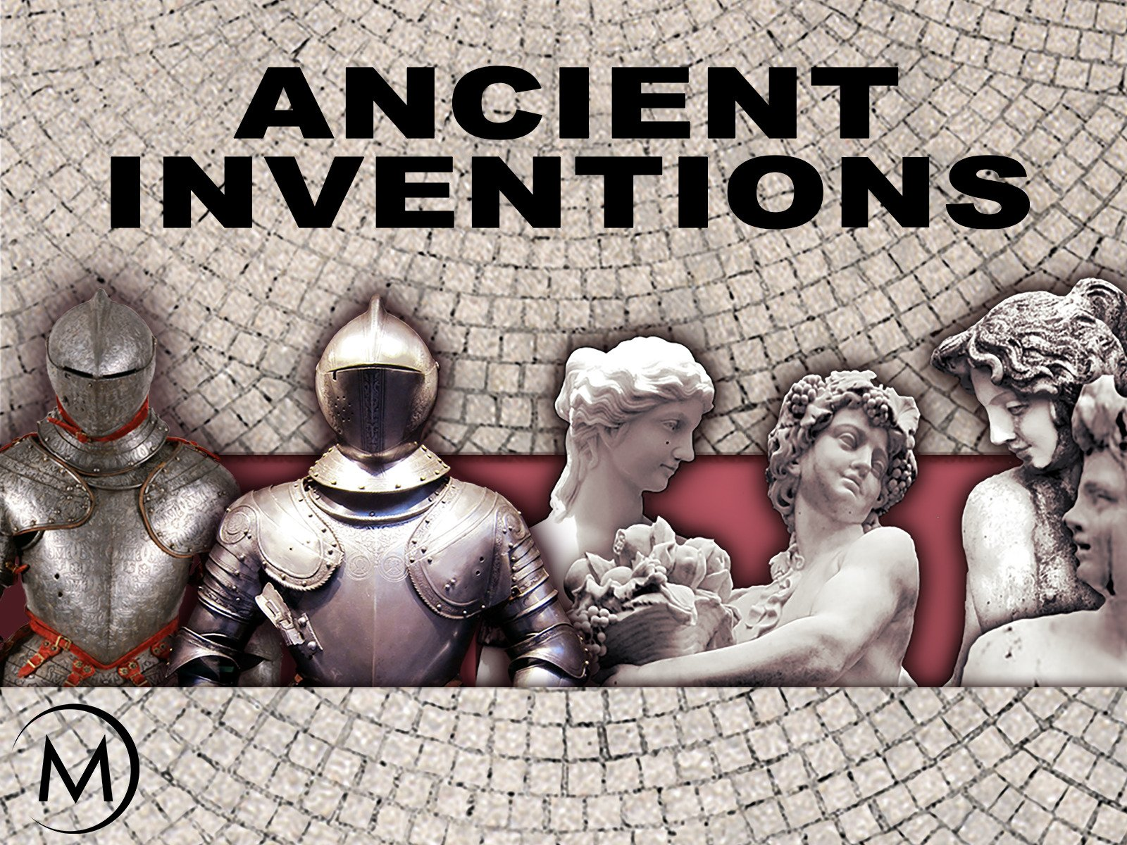 Ancient Inventions - Season 1