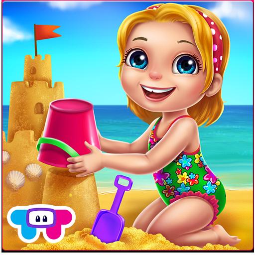 summer-vacation-fun-at-the-beach