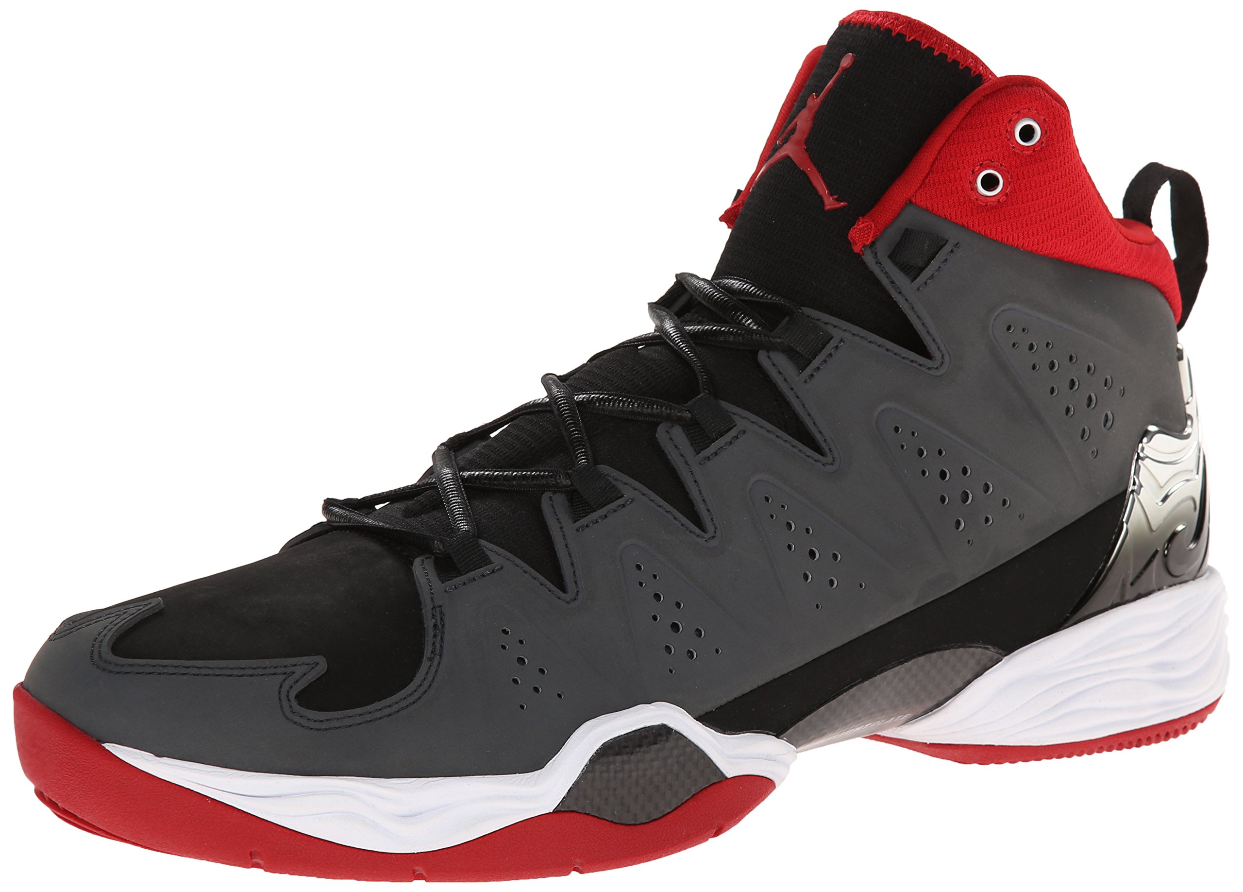 Galleon - Jordan Nike Melo 10 Mens Basketball Shoes ...