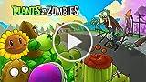 CGRundertow PLANTS VS. ZOMBIES for Xbox 360 Video...
