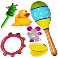 Kids Musical Toys by XigXag Interactive