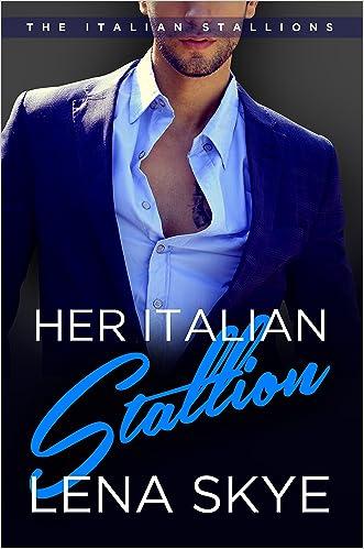 Her Italian Stallion: A BWWM Billionaire Romance