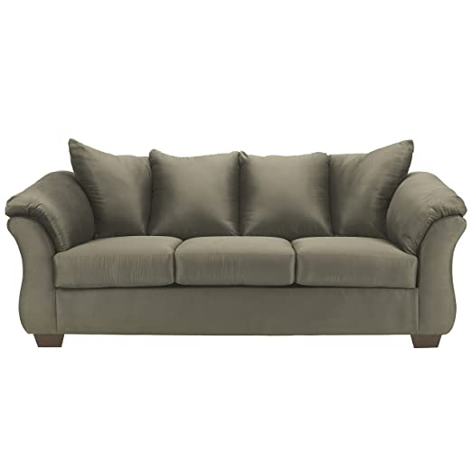 MFO Eliana Sofa in Sage Fabric