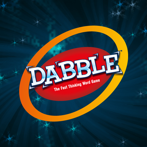 Dabble HD - The Fast Thinking Word Game