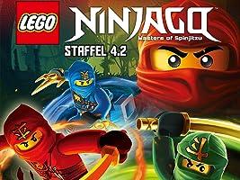 Lego Ninjago - Meister des Spinjitzu-Staffel 4.2
