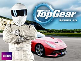 Top Gear - Season 20