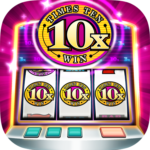 slot games vegas free
