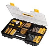 Dewalt DT71569-QZ T-Stak Drawer Accessory Set (100 Piece)