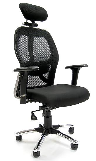 chrome craft matrix high back office chair buy matrix high office