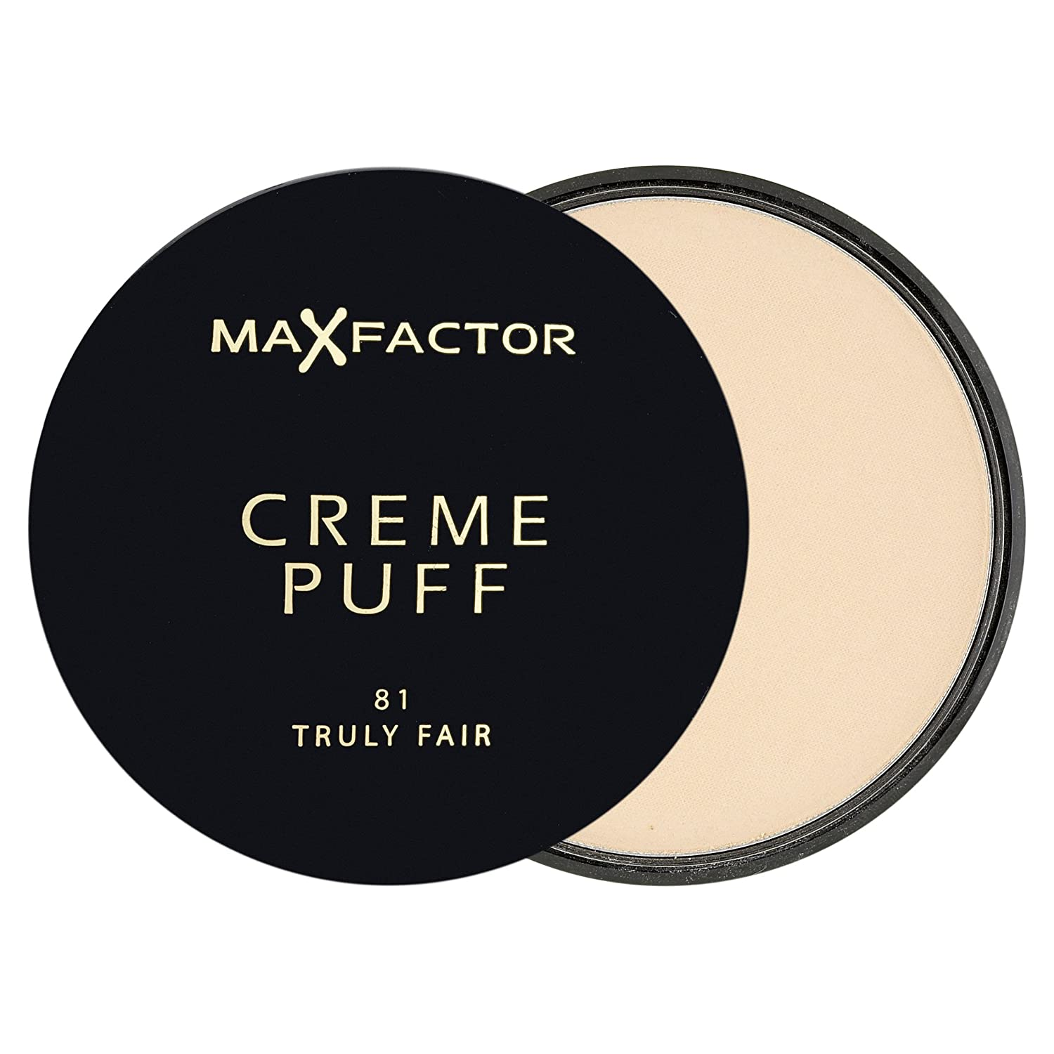 Max Factor Creme Puff Powder Makeup ...