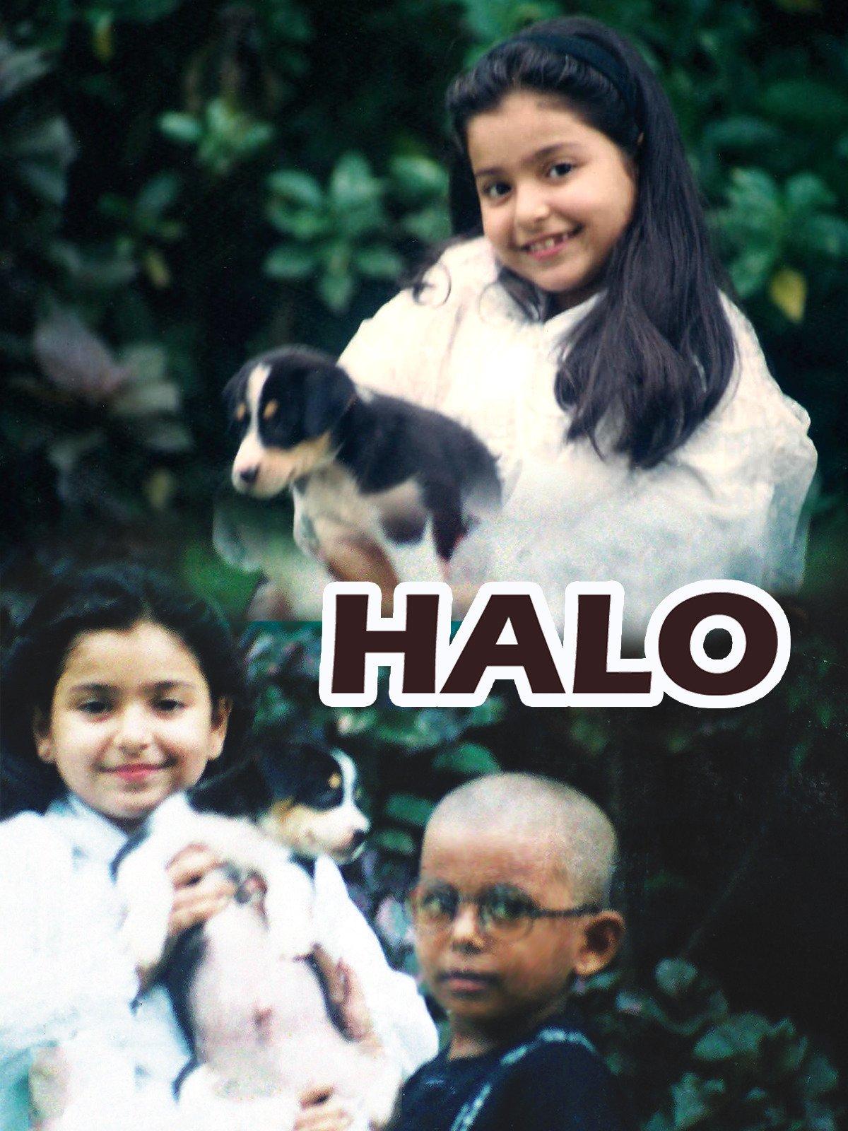 Halo on Amazon Prime Video UK