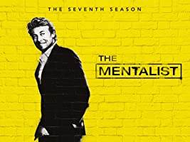 The Mentalist: Season 7 [HD]