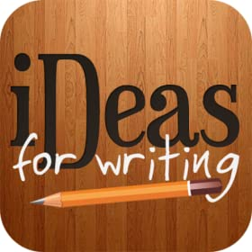 iDeas for Writing - How to Beat Writer's Block