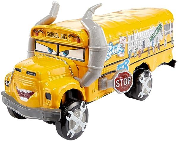 Disney/Pixar Cars Deluxe Miss Fritter