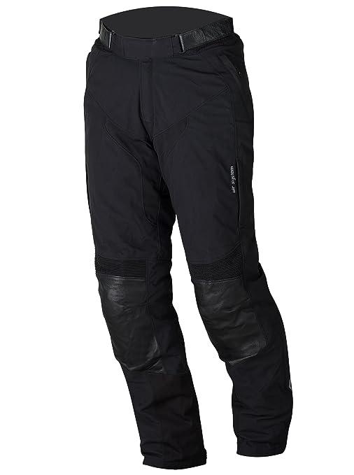 Nerve Blaze 15110708_04 Pantalon pour femme Noir Taille L