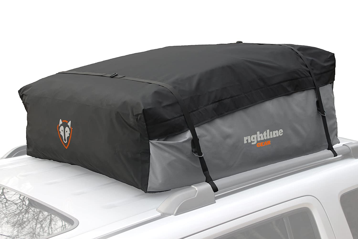 Car Top Carrier Hard Shell Sport 3 Car Top Carrier by