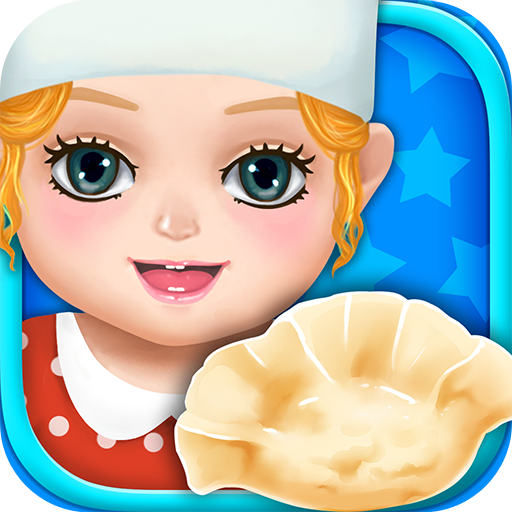 Baby Cooking Game - Dumplings Maker front-102445