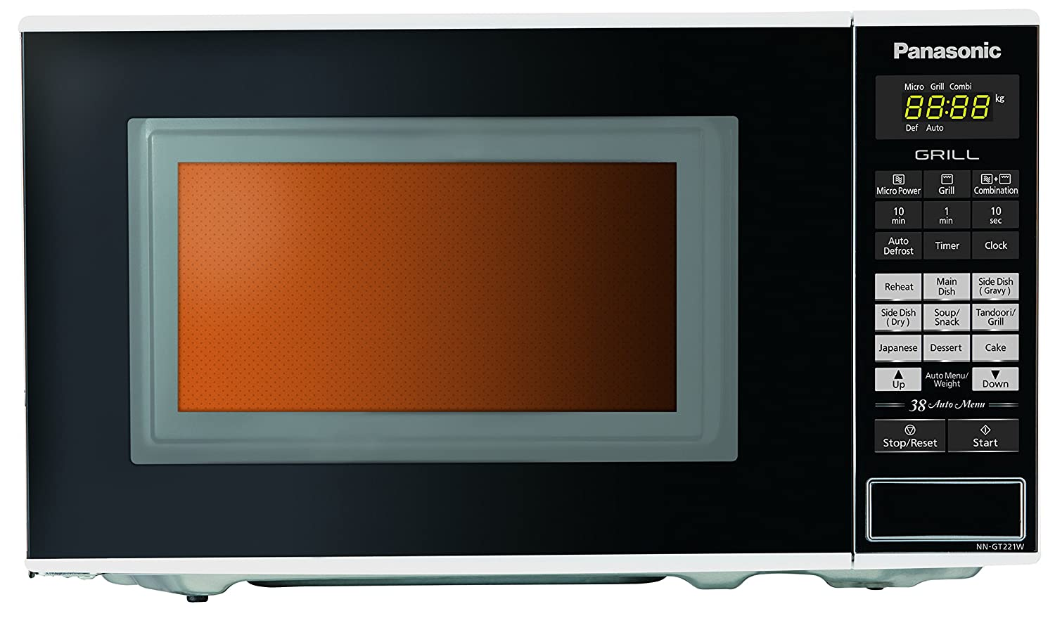 Best Microwave Oven In India 2018 Reviews And Ratings