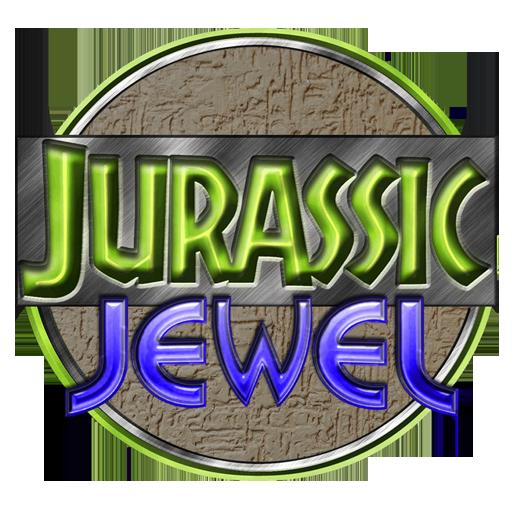 Jurassic Jewel Slot Machine