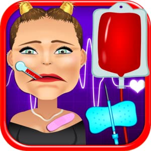 ER Doctor FREE from Beansprites LLC