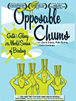 Opposable Chums: Guts & Glory at The World Series of Birding