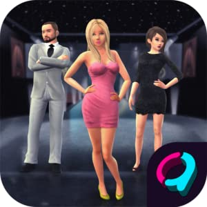 Avakin Starstyle by Lockwood Publishing