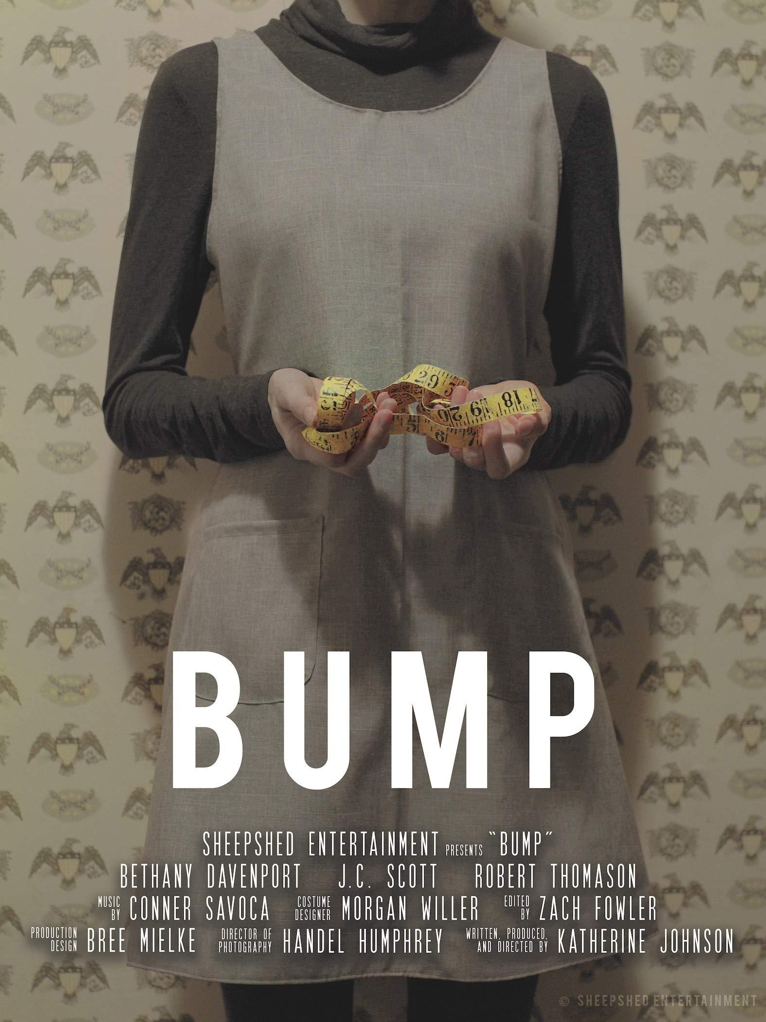 Bump on Amazon Prime Video UK