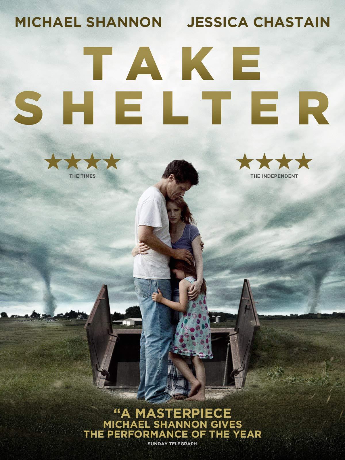 Take Shelter on Amazon Prime Video UK