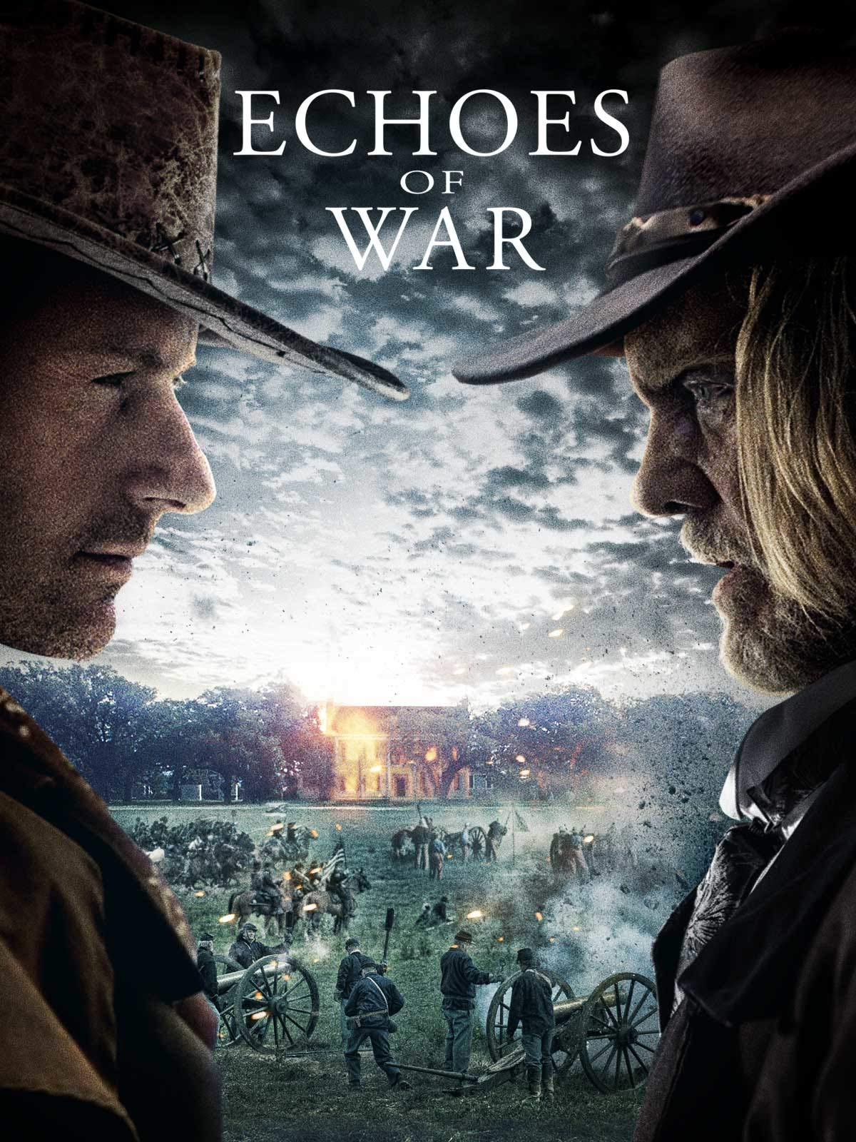 Echoes of War on Amazon Prime Instant Video UK