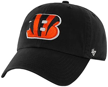 NFL Clean Up Adjustable Hat, One Size Fits All