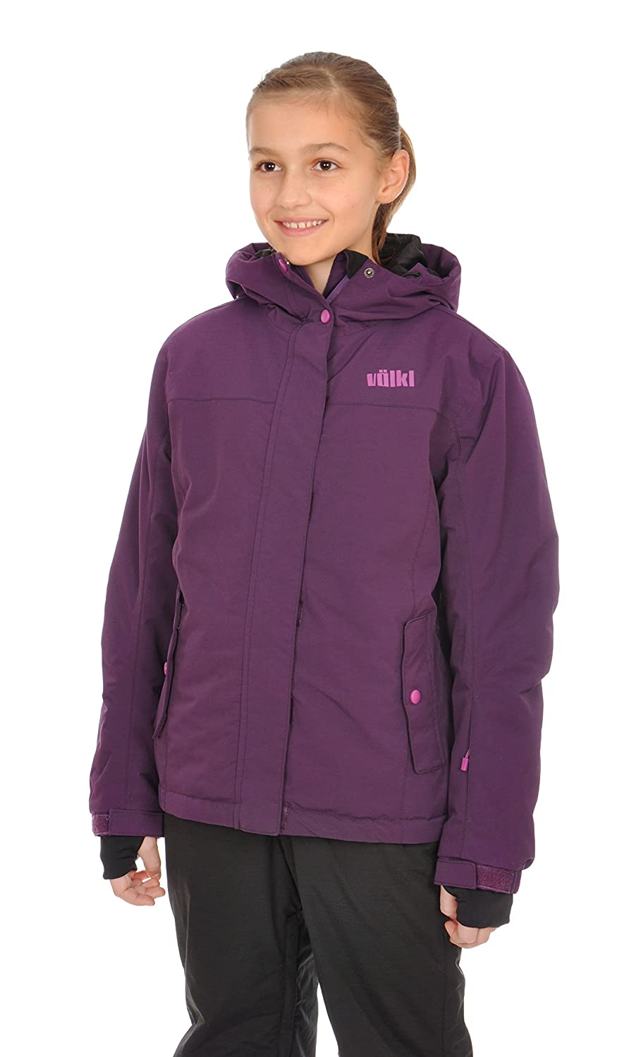 Völkl Performance Wear Kinder Skijacke Starlet Jacket