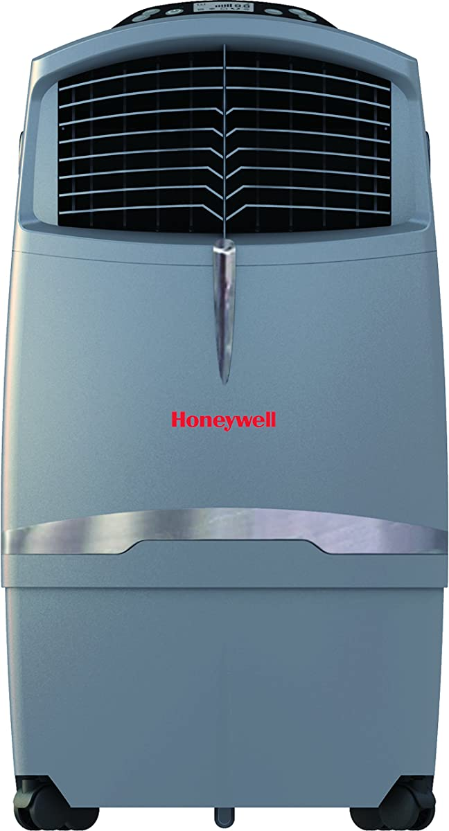 Honeywell Cl30xc 63 Pt Indoor Portable Evaporative Air
